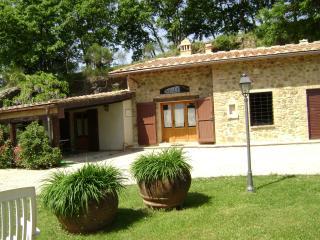 Romantic cottage Glicine