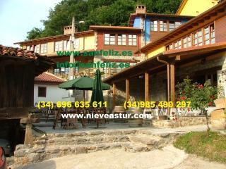 Apartamentos Rurales SAN FELIZ-RANERO