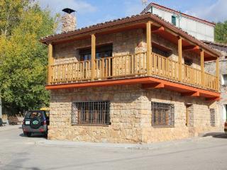 Casa Rural para 7 personas en, Una