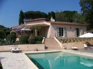 Villa Near Saint  Tropez, Gassin