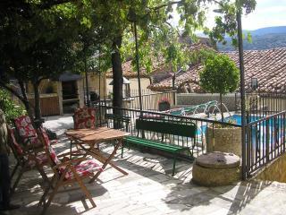 Casa Rural en Tronchón (Teruel