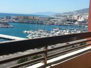 Precioso Ático Costa de Almería, Adra