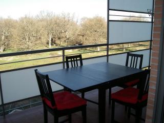 Bonito piso con piscina en Rioja Golf Ciruena