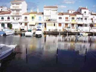 0153-CASA PESCADOR ADOSADA AL CANAL, Empuriabrava