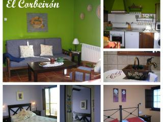 Apartamentos Rurales Casa Pachona - El Corbeirón, Puerto de Vega