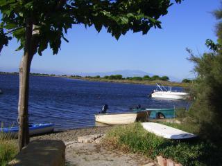 Marina Plage, Port-Leucate