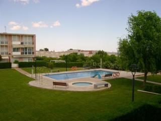 Apartamento muy cerca de la playa, Sant Carles de la Rapita