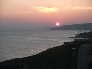 SALTAIRE HOLIDAY COTTAGE PORTHLEVEN