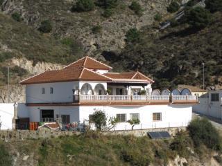 Castillo de Hazalara