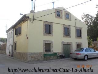 Apartamento de 4 dormitorios en Esteras De Medinac, Esteras de Medinaceli