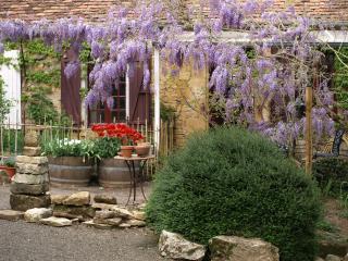 Maison des Fleurs, Saint-Pompon