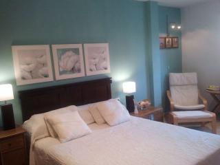 Apartamento muy bonito y cómodo