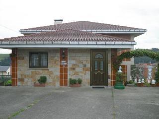 Pensión Casa María, Candás
