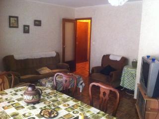 piso coqueto tudela, Tudela