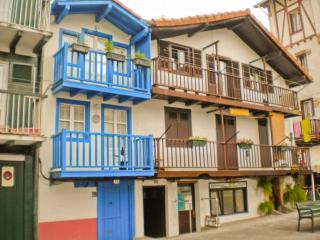 Apartamento perfecto para parejas en Hondarribia, Hondarribia (Fuenterrabía)
