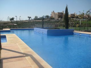 Cool off in this gorgeous pool or childrens' pool, the countryside setting is something special.