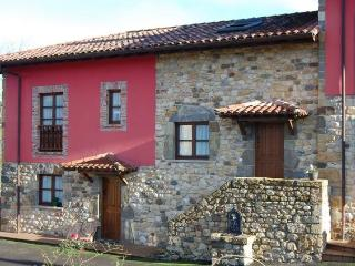 Asturias-en plena naturaleza-ideal familias-grupos, Romillo