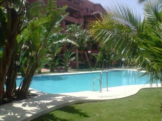Piso de vacaciones en Playa Granada, Motril