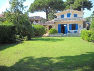 Villa a 20 metri dal mare