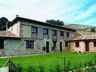 CASA ICO, Province of Palencia