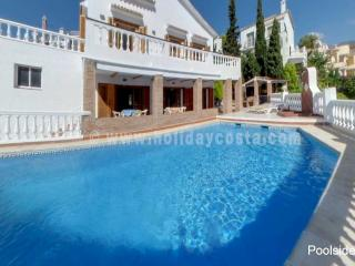 3B 2BTH Private pool villa near Burriana beach HLCOL