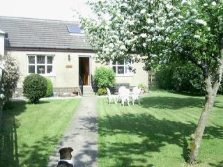 Garden Cottage Helensburgh