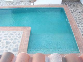 Casa Rural con piscina y vista