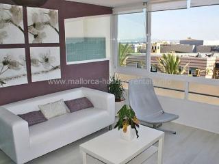Apartamento con vistas al mar, Palma de Mallorca