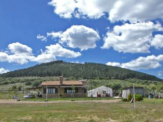 Casa Rural El Portezuelo, Province of Badajoz