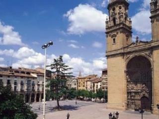 PISO 16 PLAZAS CENTRO JUNTO A CALLE LAUREL, Logroño
