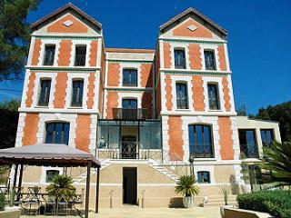 8 bedroom Villa in Le Lavandou, Le Lavandou, France : ref 2244663, Le Rayol-Canadel