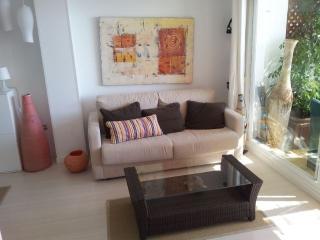 Apartamento de 2 dormitorios en La Herradura
