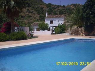 Casa Rural de 120 m2 para 7 pe, Bédar
