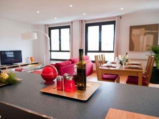 Confortable Apartamento En villa con piscina wifi