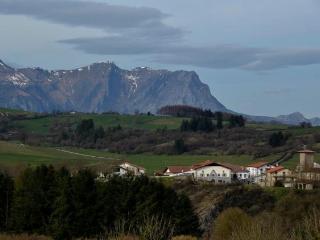 Casa Rural Katxenea, Iribas