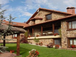 Saika Rural - Casa Enebro 2/3 plazas