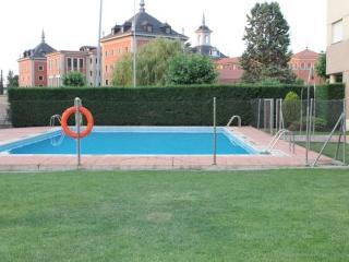 Atico 3 dormitorios y piscina
