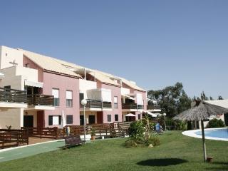 Atico Islantilla Campo de Golf