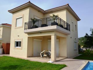 Holiday Villa in Limassol