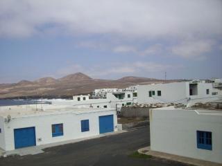 Bungalow Mataiva in Lanzarote, Tinajo