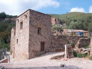 La calma. casa rural, Fuentes de Ayodar