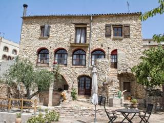 Alojamento Rural La Casa Pairal D La Marca, Montbrió de la Marca