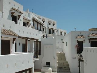 Apartamento El Molino. Calle Campanilla 300m playa, Conil de la Frontera