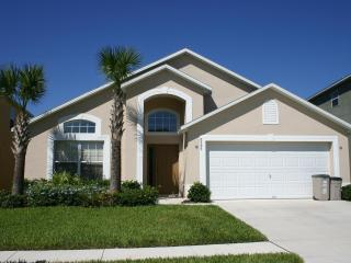 5 Bed, 3 Bath,Pool, Spa,Games, Kissimmee