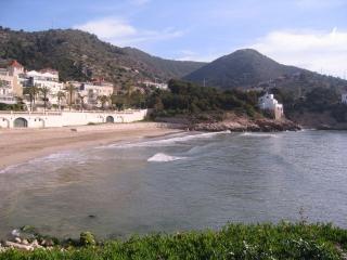 """""""El Niu"""" apartamento al lado de la playa, Sitges"""