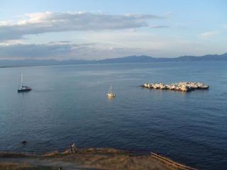 Apartamento con la mejor vista de la Costa Brava, L'Escala