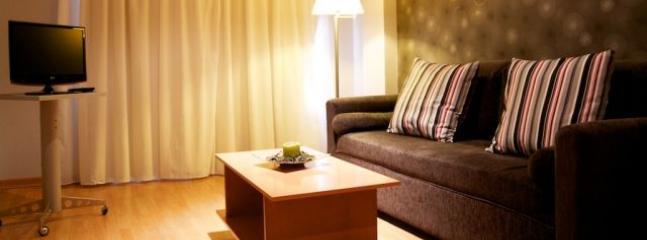 StayRoom Badajoz City Apartamentos (ApartHotel Asc