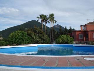 Villa Maria Luisa, El Bosque