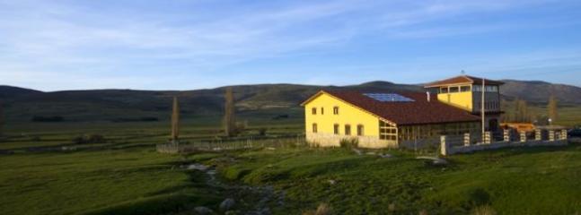 Granja Escuela Fuente Alberche