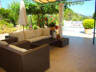 4 bedroom Villa in Fréjus, Provence-Alpes-Côte d'Azur, France : ref 5247274